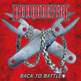 DRAGONSFIRE - Back to Battle